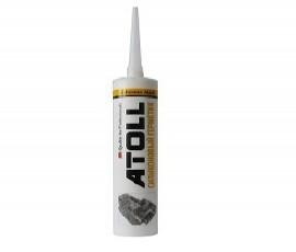 Герметик силиконовый ATOLL 300мл