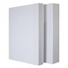 Белый матовый - Crystallit