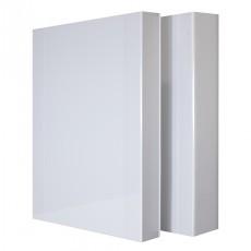 Белый глянец - Crystallit