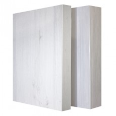 Белый дуб матовый - Crystallit